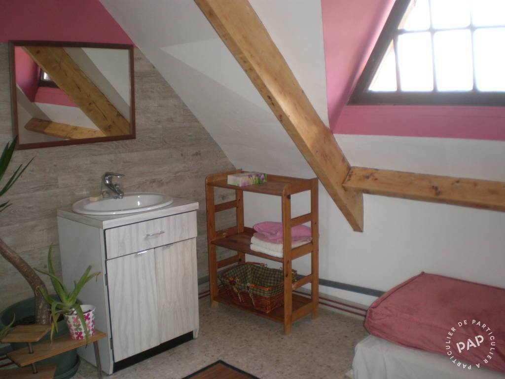 Location immobilier 440€ Plailly (60128)