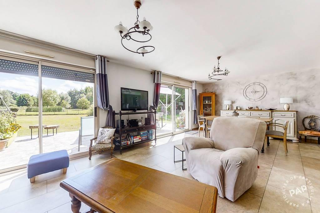 Vente immobilier 395.000€ Soissons