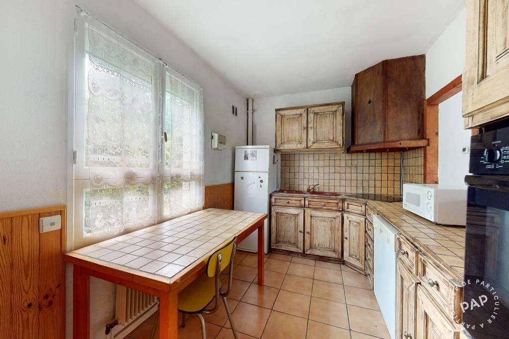 Vente immobilier 390.000€ Élancourt (78990)