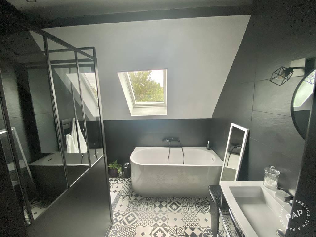 Vente immobilier 649.000€ Saint-Vrain (91770)