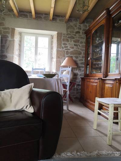 Faux-La-Montagne (23340)