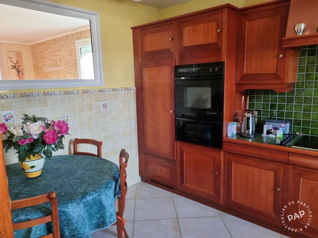 Vente immobilier 495.000€ Crépy-En-Valois (60800)