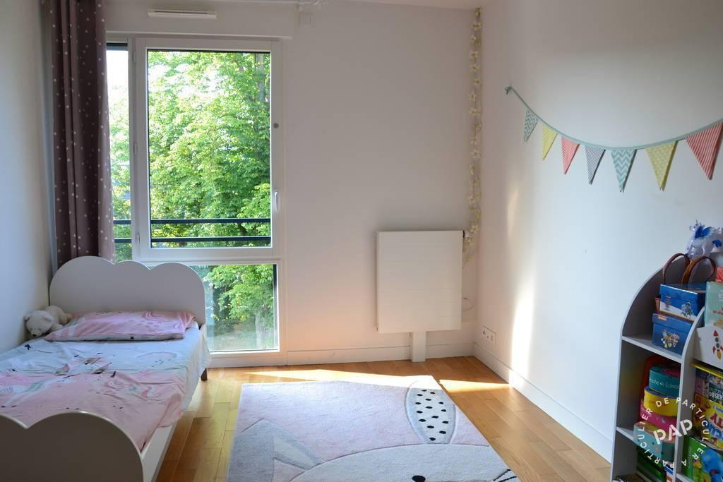 Vente immobilier 615.000€ Le Plessis-Robinson (92350)