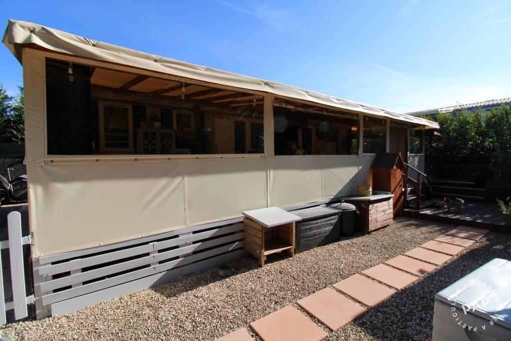 Vente immobilier 65.000€ Le Muy (83490)