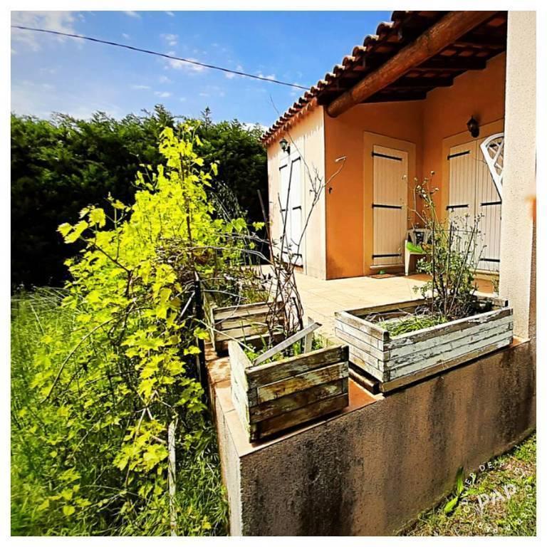 Vente immobilier 380.000€ Éguilles (13510)