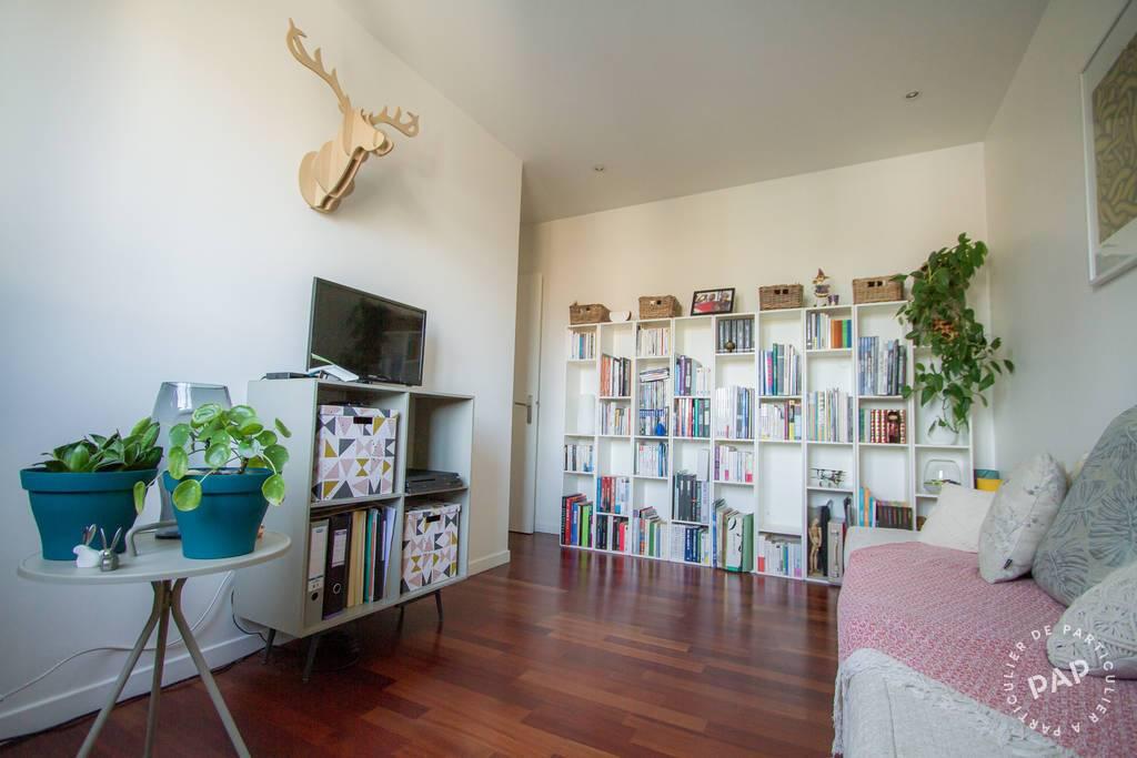 Vente immobilier 380.000€ Savigny-Sur-Orge (91600)