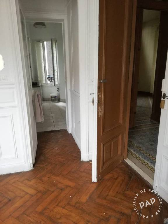 Vente immobilier 129.000€ Aulnay-Sous-Bois (93600)