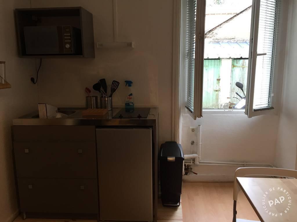 Vente immobilier 150.000€ Nantes (44000)