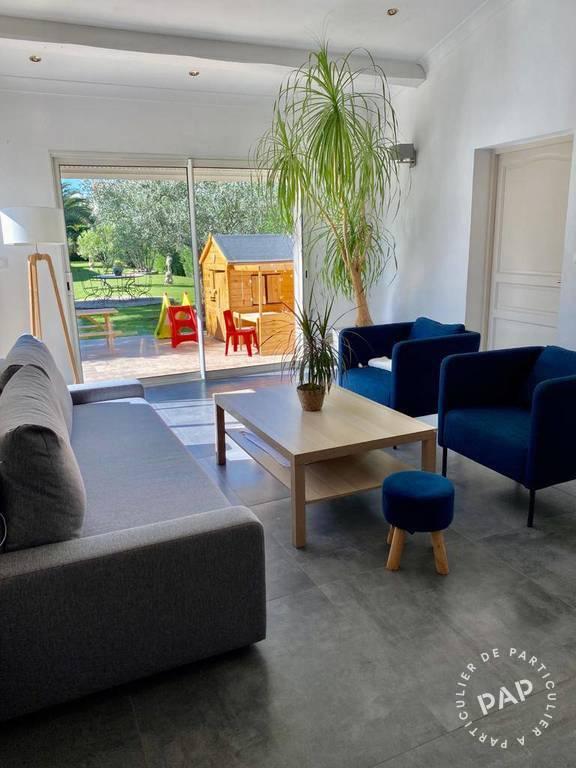 Vente immobilier 650.000€ Morières-Lès-Avignon (84310)