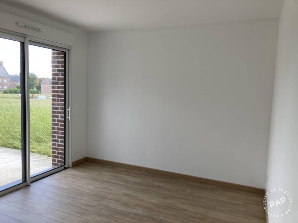 Maison Zegerscappel (59470) 1.130€