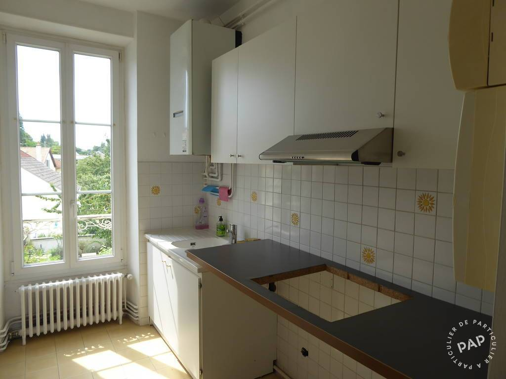 Appartement Corbeil-Essonnes (91100) 142.000€