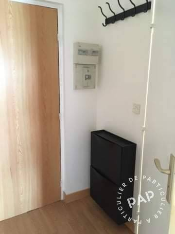 Appartement Reims (51100) 460€
