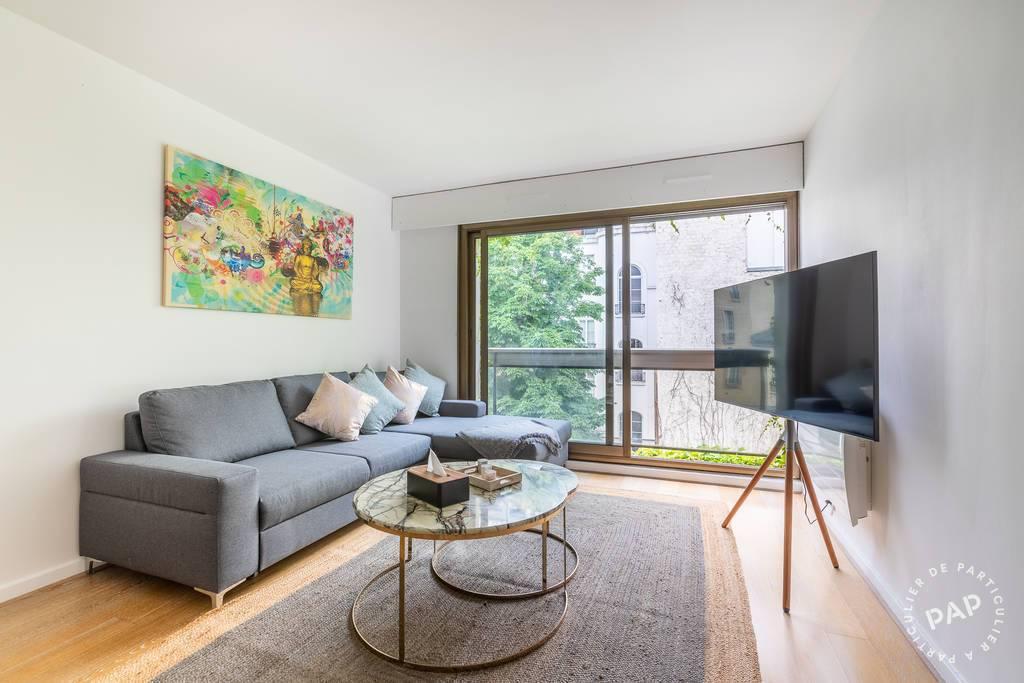 Appartement Paris 16E (75116) 2.740€