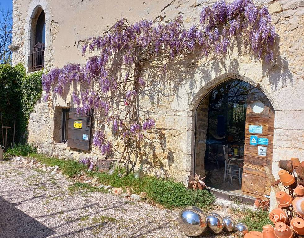 Maison Saint-Victor-De-Morestel (38510) 580.000€