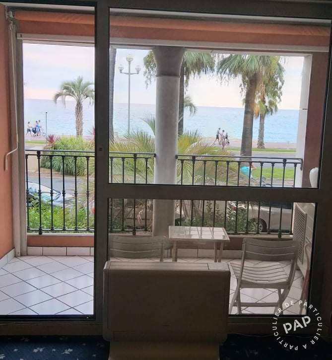 Appartement Nice (06200) 390.000€