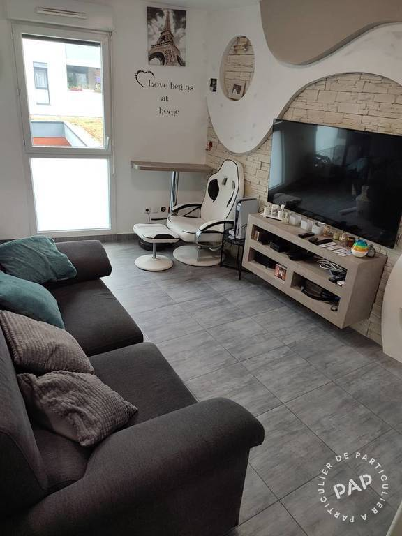 Appartement Fresnes (94260) 280.000€