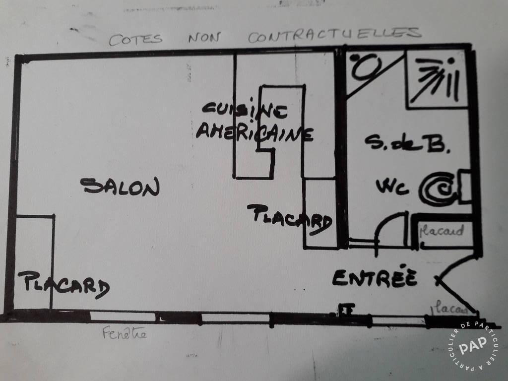 Appartement Lumineux, Au Calme 290.000€