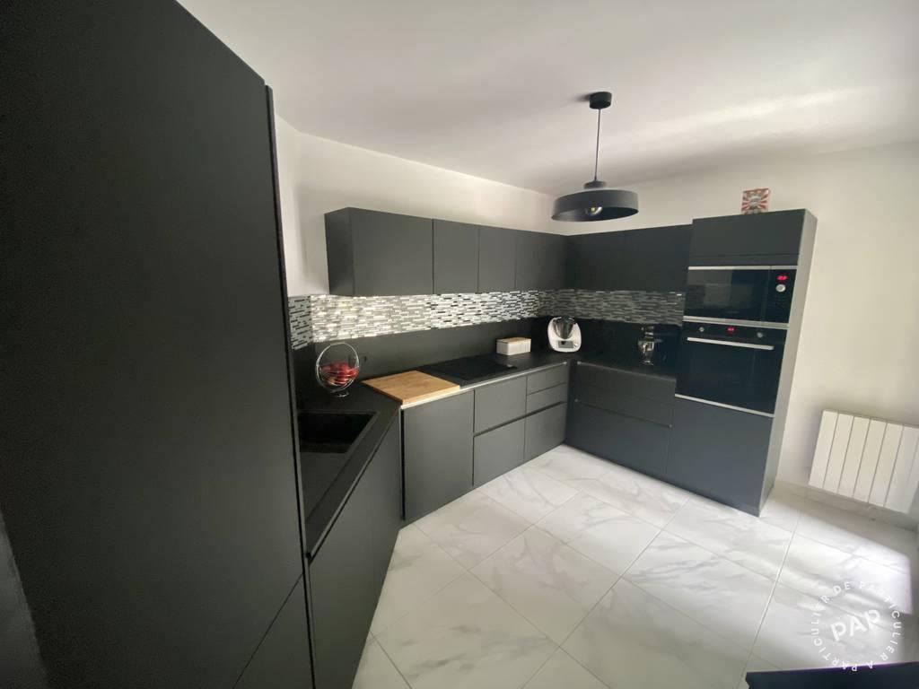 Maison Saint-Vrain (91770) 649.000€