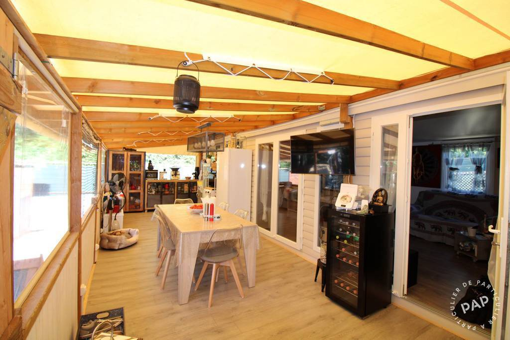 Chalet, mobil-home Le Muy (83490) 65.000€