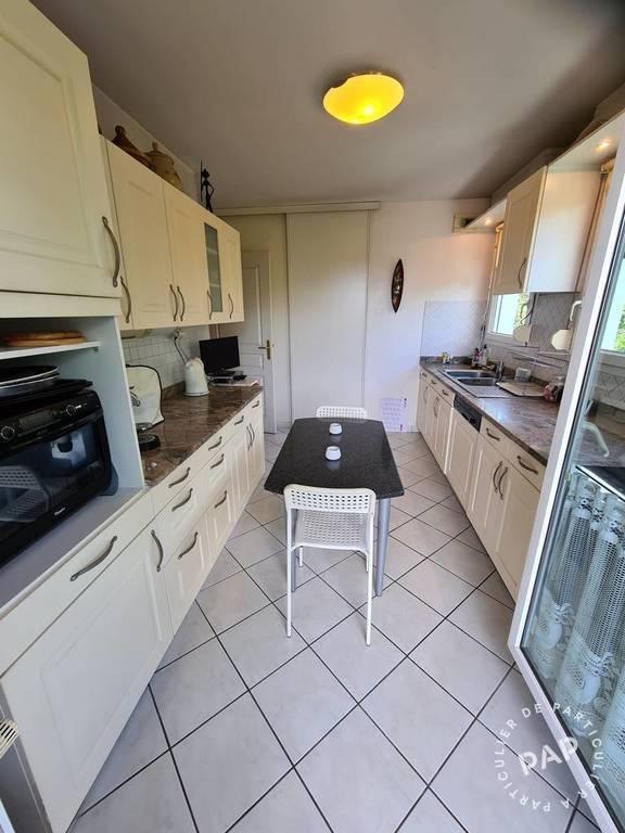 Appartement Tassin-La-Demi-Lune 450.000€