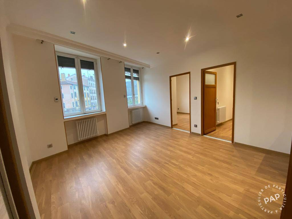 Appartement Lyon 9E (69009) 249.900€