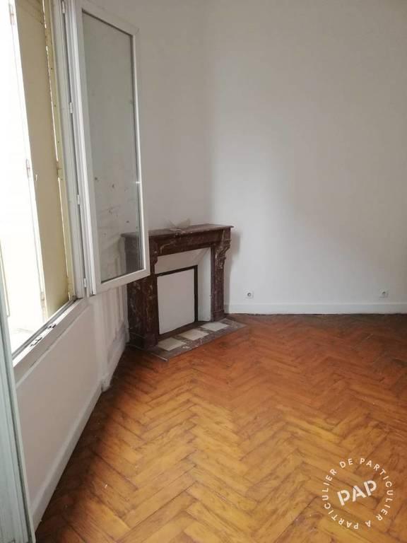 Appartement Aulnay-Sous-Bois (93600) 129.000€