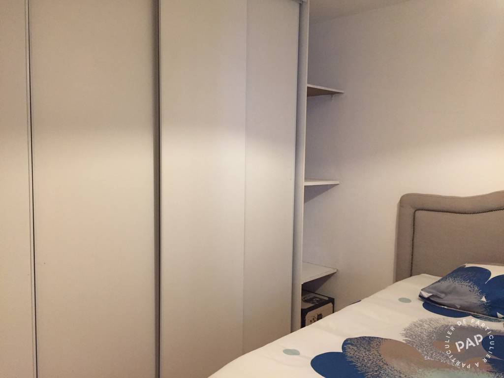 Appartement Nantes (44000) 150.000€
