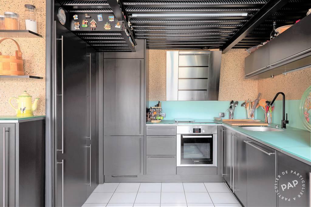 Appartement Lyon 6E (69006) 670.000€