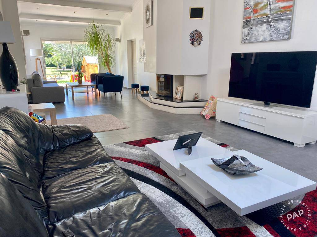 Maison Morières-Lès-Avignon (84310) 650.000€