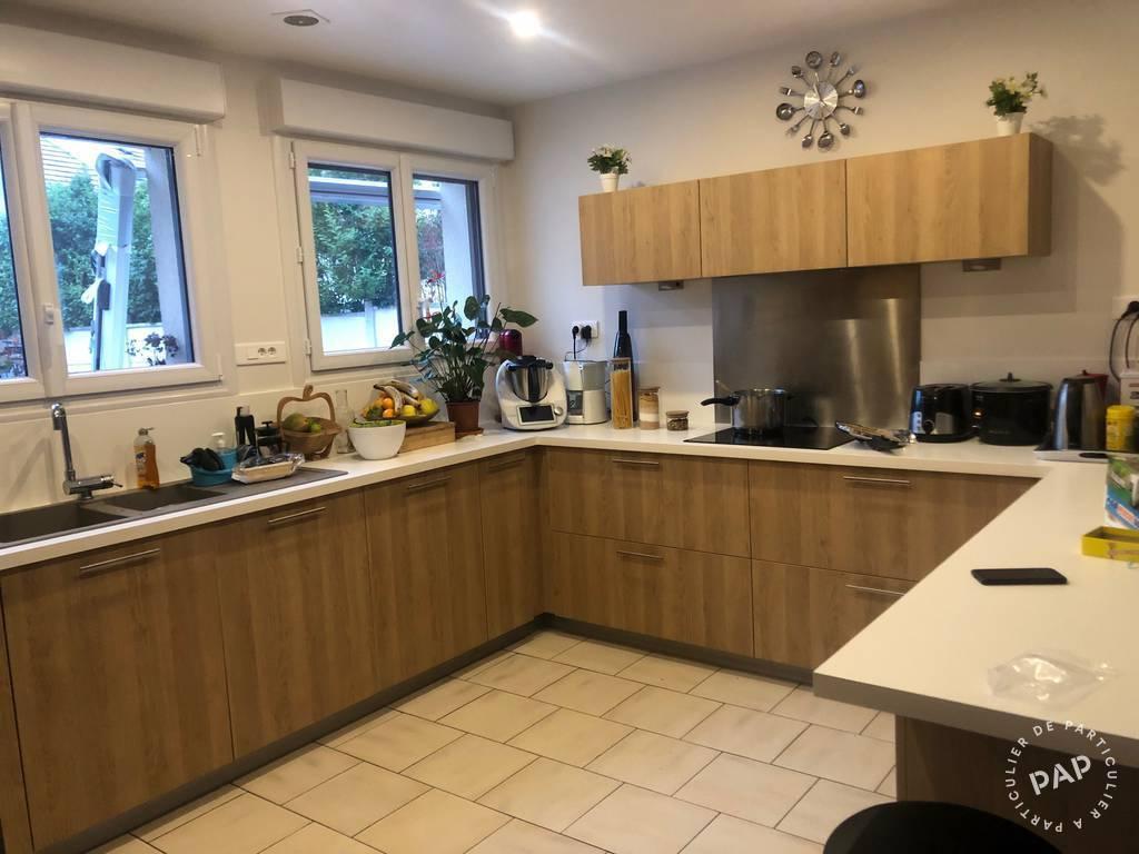 Maison Combs-La-Ville (77380) 500€
