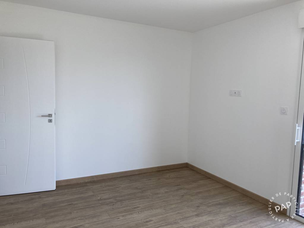 Location Maison 116m²