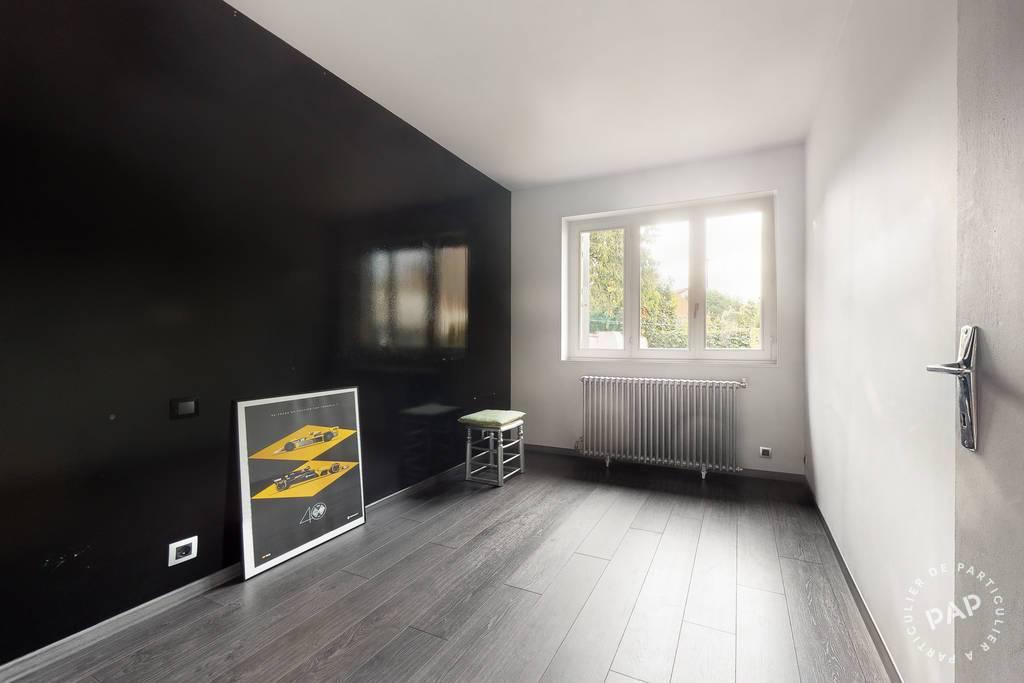 Vente Maison 75m²