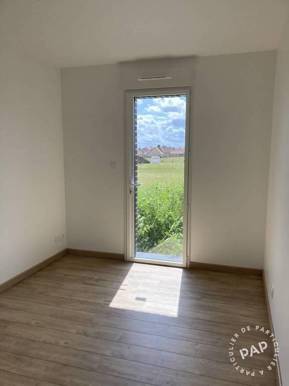 Maison 1.130€ 116m² Zegerscappel (59470)