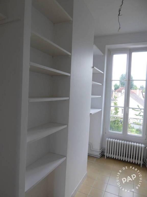 Appartement 142.000€ 49m² Corbeil-Essonnes (91100)