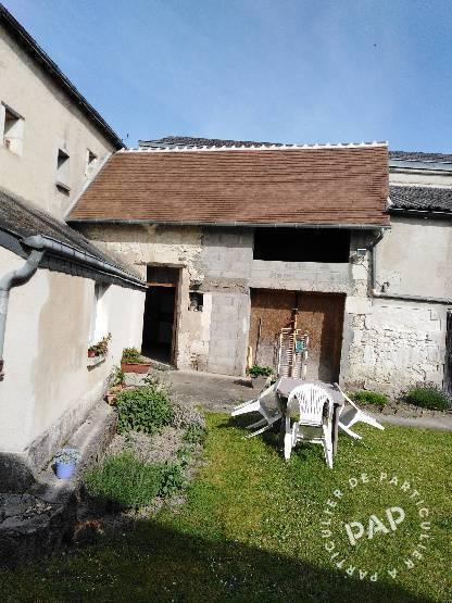 Maison 52.000€ 55m² Châtillon-Sur-Indre (36700)