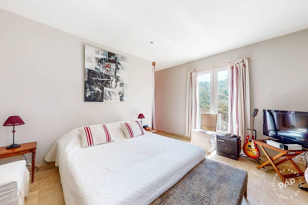 Maison 470.000€ 180m² Les Mayons (83340)
