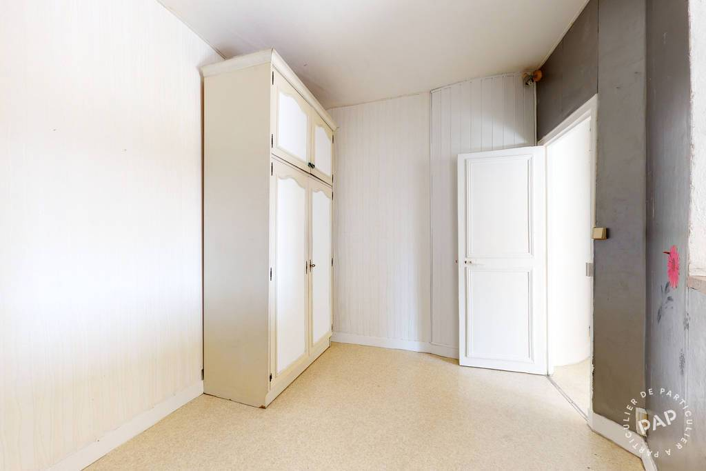 Appartement 225.000€ 30m² Malakoff (92240)
