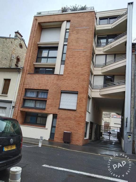 Appartement 460€ 23m² Reims (51100)