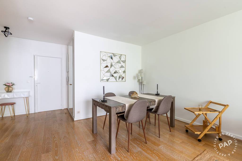 Appartement 2.740€ 59m² Paris 16E (75116)