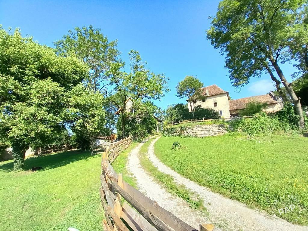 Maison 580.000€ 320m² Saint-Victor-De-Morestel (38510)
