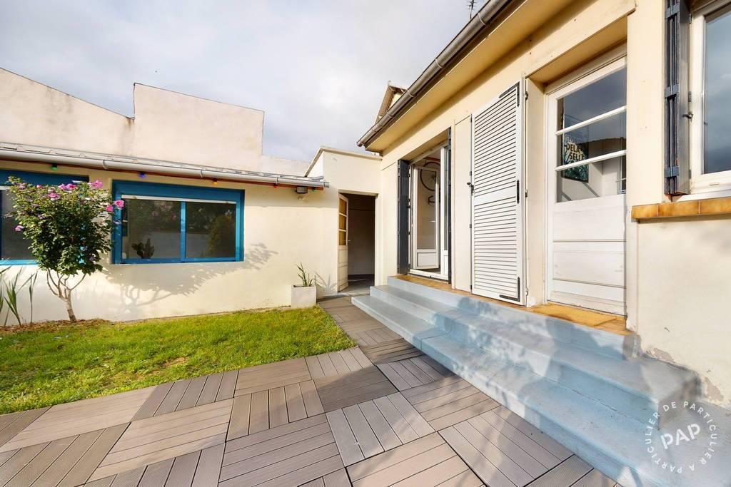 Maison 375.000€ 75m² Bobigny (93000)