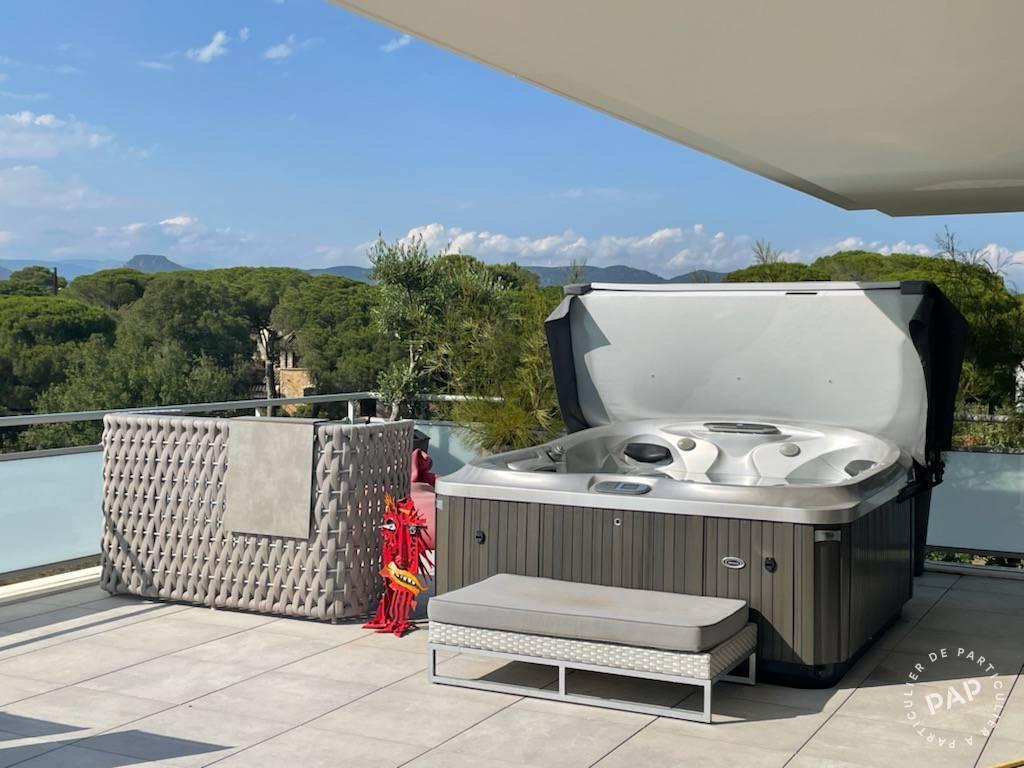 Appartement 775.000€ 90m² Puget-Sur-Argens (83480)