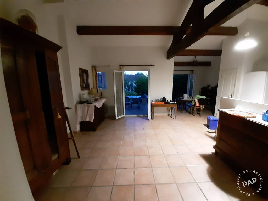 Maison 380.000€ 56m² Éguilles (13510)