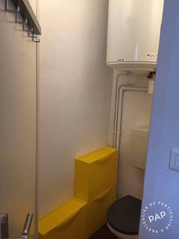 Appartement 150.000€ 30m² Nantes (44000)
