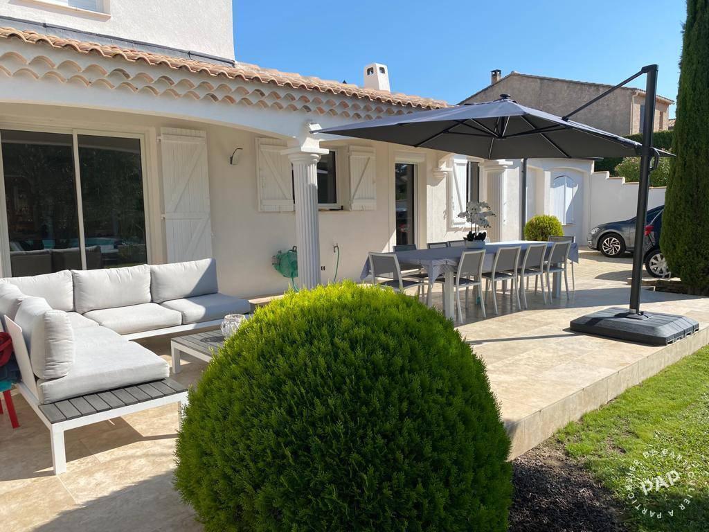 Maison 650.000€ 270m² Morières-Lès-Avignon (84310)
