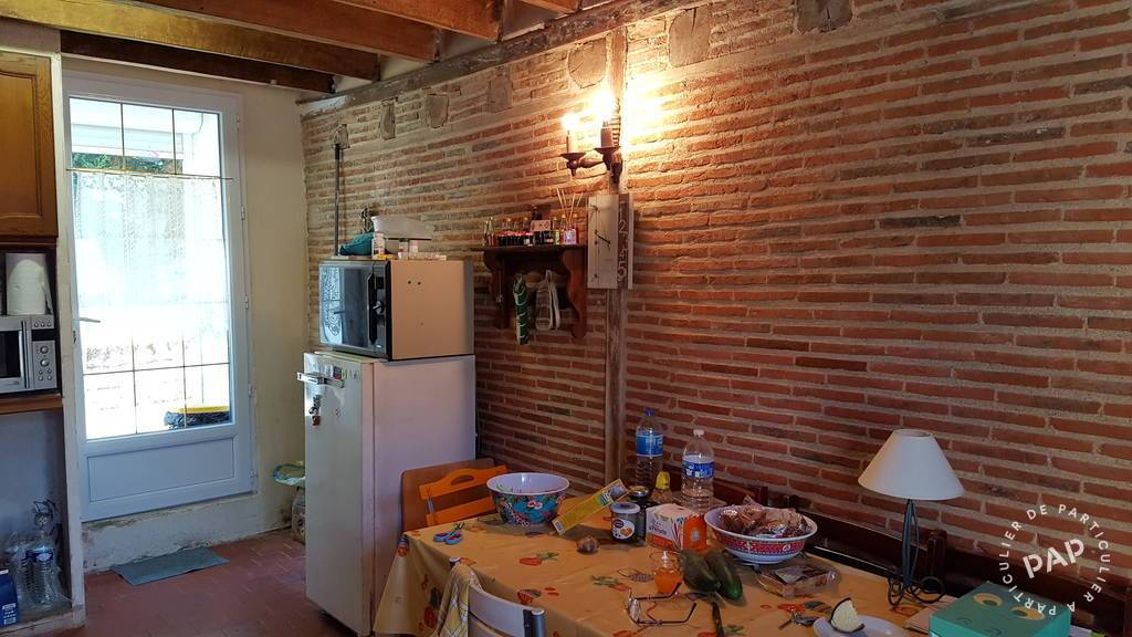 Vente Guilly (36150) 180m²