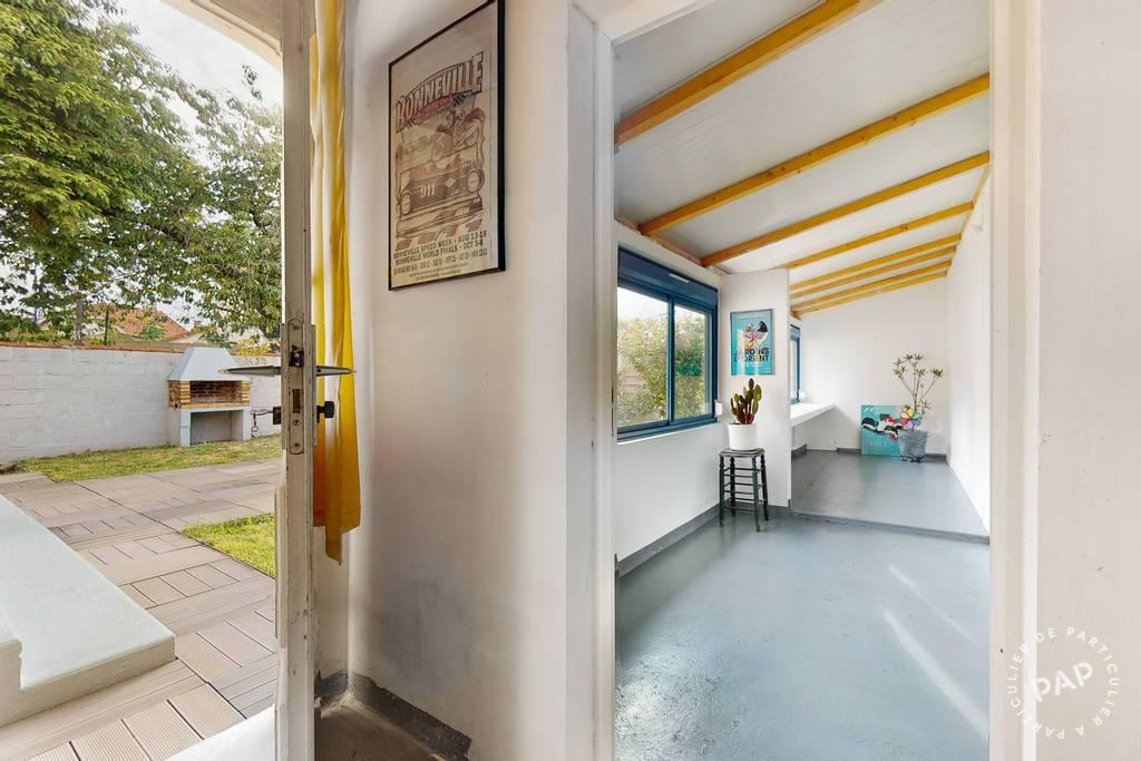 Immobilier Bobigny (93000) 375.000€ 75m²