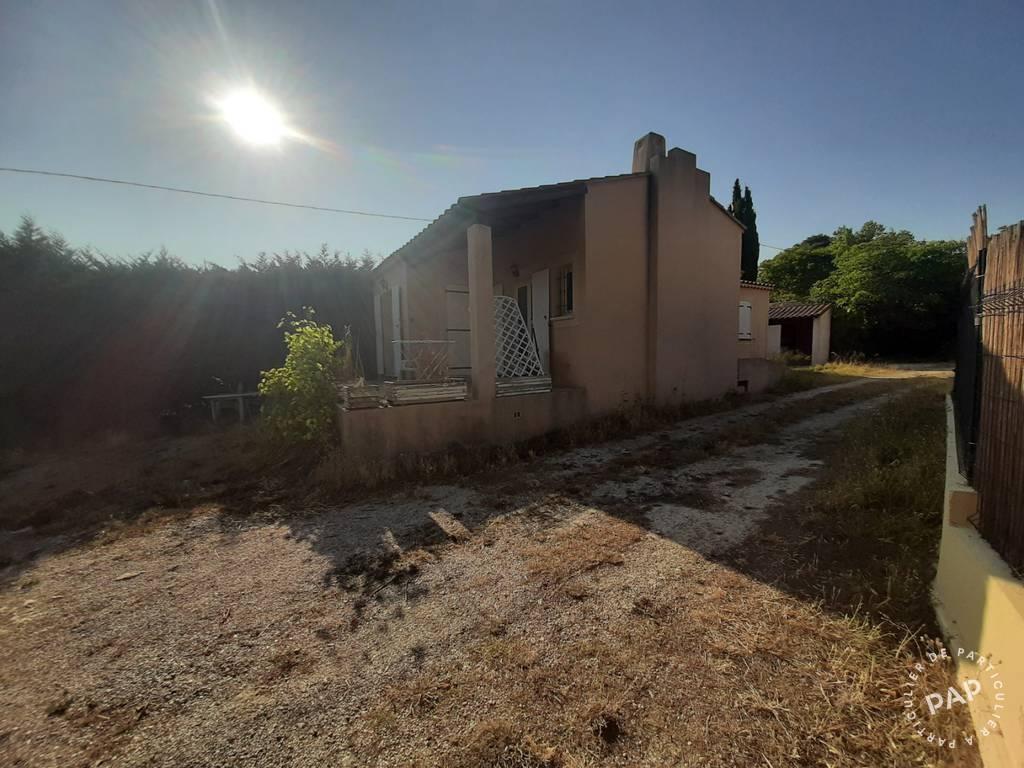 Immobilier Éguilles (13510) 380.000€ 56m²