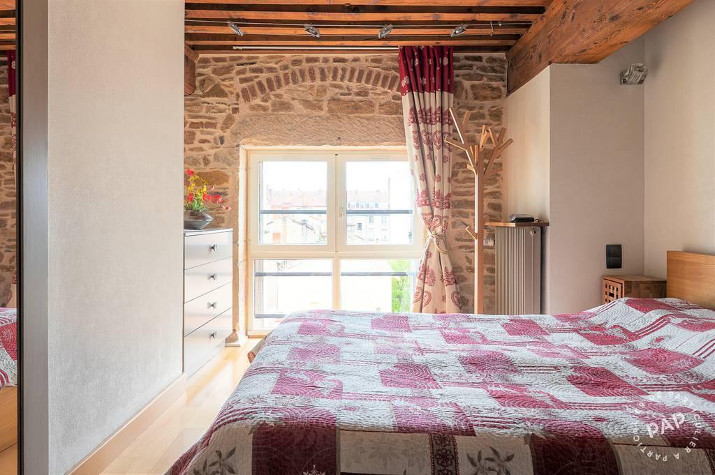 Immobilier Lyon 6E (69006) 670.000€ 120m²