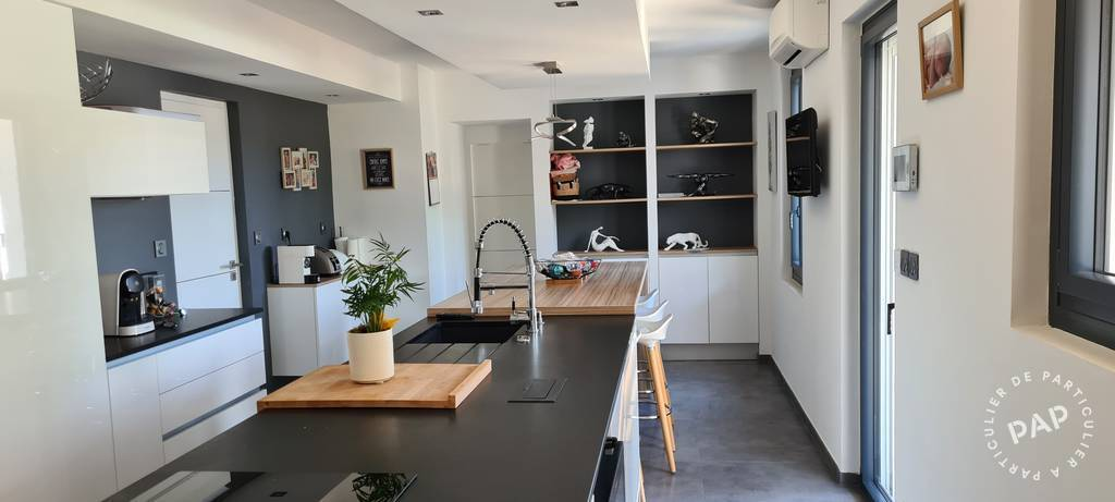 Immobilier Morières-Lès-Avignon (84310) 650.000€ 270m²